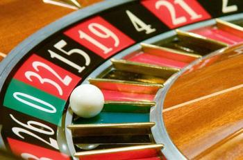 Basic blackjack counting strategy